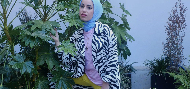 Dialna - Mona Haydar