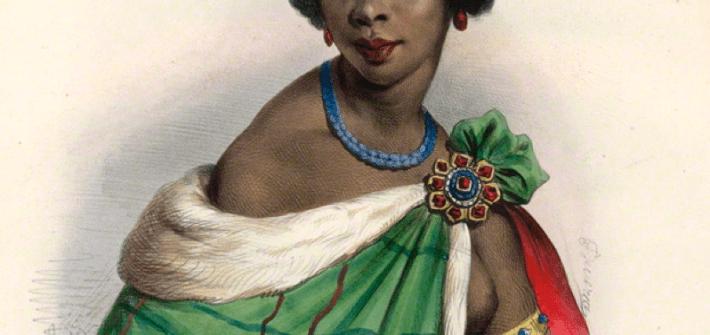 Dialna - Anne Zingha