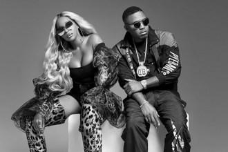 Dialna - Mary J Blige & Nas