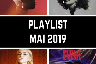 dialna playlist mai