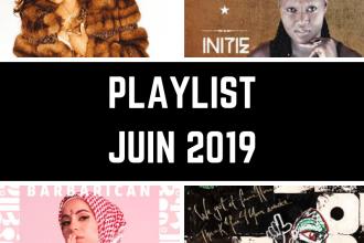 dialna - playlist Juin