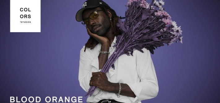 dialna - Blood Orange
