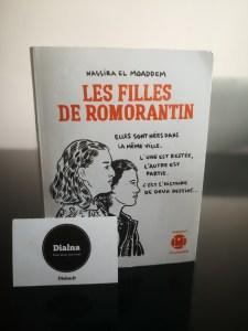 Dialna - Nassira El Moaddem