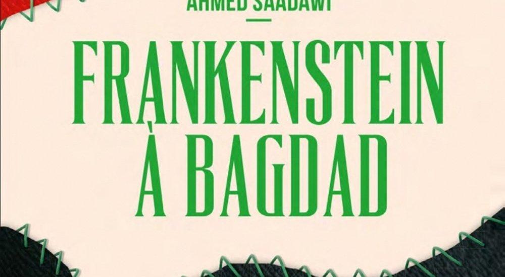 Dialna - Frankenstein à Bagdad