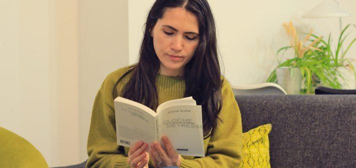Dialna - Jamais sans mon livre, épisode 40