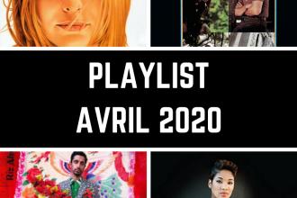 Dialna - Playlist avril 2020