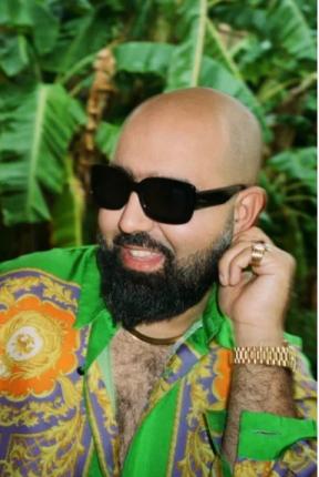 Dialna - Charaf Tajer
