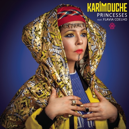Dialna - Karimouche