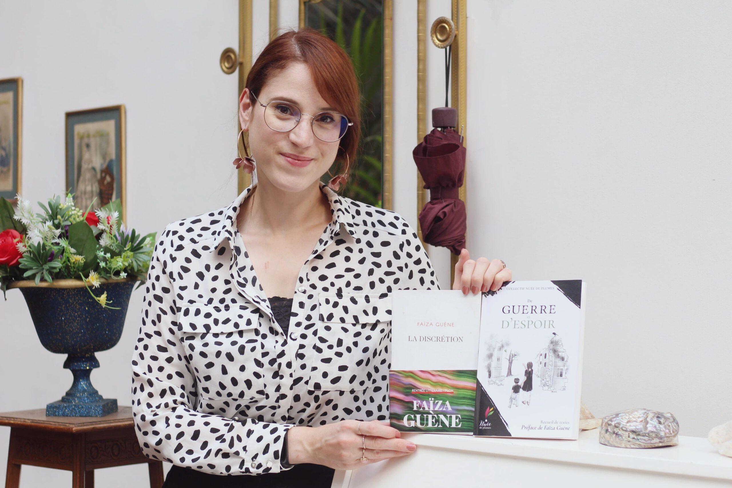 Dialna - Jamais sans mon livre épisode 46