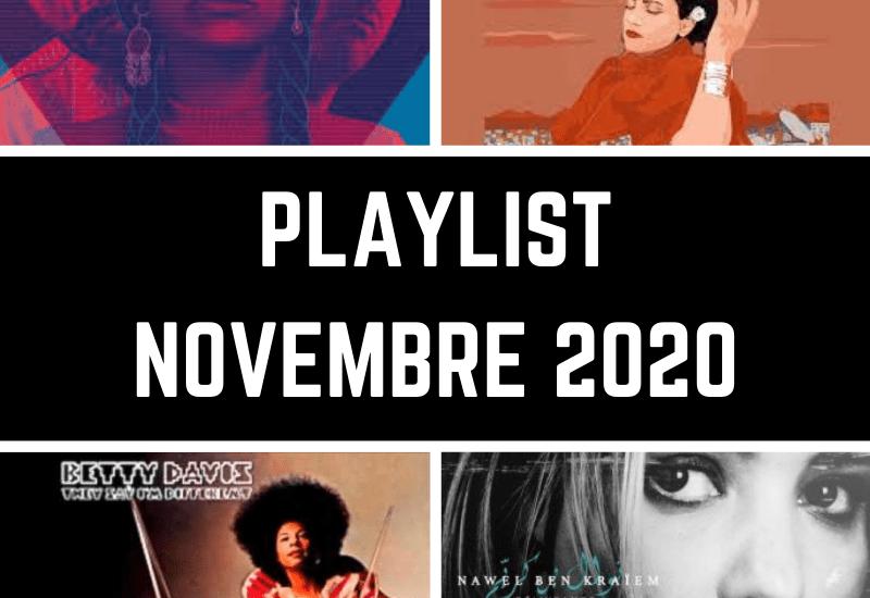 Dialna - novembre 2020