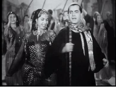 Dialna - Samia Gamal