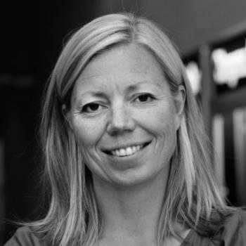 Trine Eilertsen, ansvarlig redaktør i Aftenposten