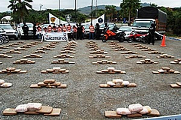 """Ecuador Police Arrest Associate of Sinaloa Cartel's """"El ..."""