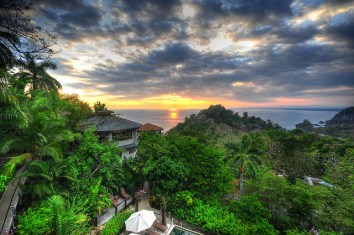 The ecotourism sector is Costa Rica's second largest employer (image: Kansasphoto/ Flickr).