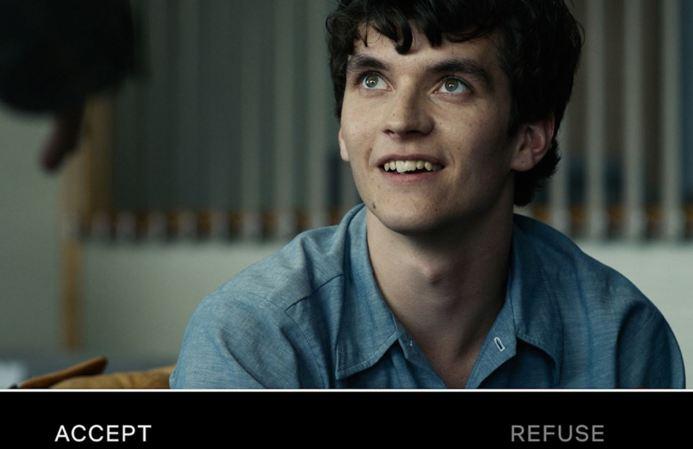 """Interaktiver Film: """"Bandersnatch"""" Quelle: Netflix"""