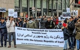 hannover demo: 2018.01.27