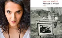 مریم مجیدی نویسنده مارکس و عروسک