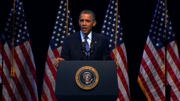 President Obama: Income inequality a 'defining challenge ...