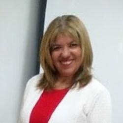 Angela Mendoza Vinces