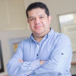 Carlos Raul Correa Loyola