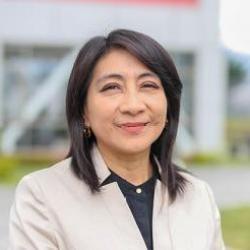 Carmen Mireya Lapo Pauta