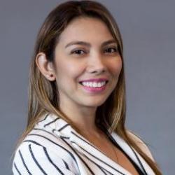 Carolina Torres Intriago