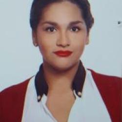 Dora Desireé Franco Palacios