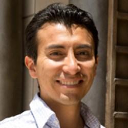 Edgar F. Carrera