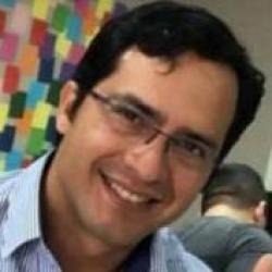 Eduardo Villacís Alarcón