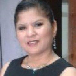 Erika del Pilar Ascencio Jordán