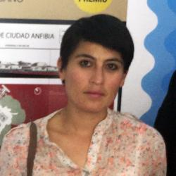 Fernanda Luzuriaga