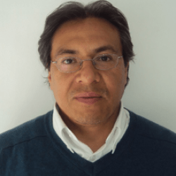 Fernando Negrete