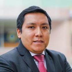 Geovanny Eduardo Cuenca Puma