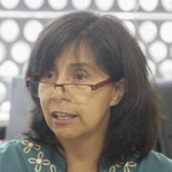 Gina Benavides
