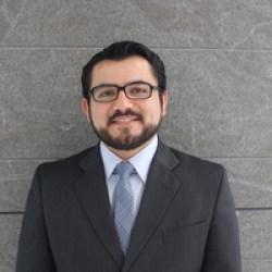 Hugo Cahueñas Muñoz
