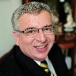 Jacinto Humberto Mancero Mosquera
