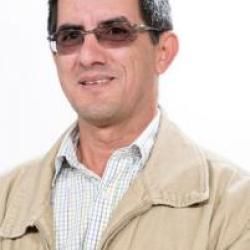 John Egverto Soto Luzuriaga