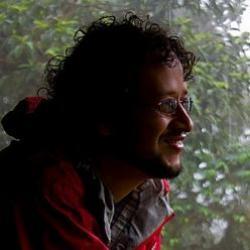 Juan Manuel Guayasamín