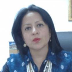 Luz Clara Gonzaga Vallejo