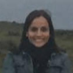 María Alejandra Ycaza Calderón