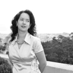 María Amelia Viteri