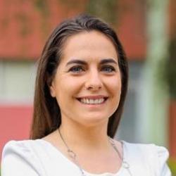 María Aranzazu Cisneros Vidal