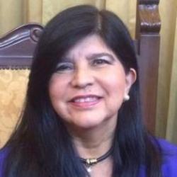 María Eloísa Velásquez Pezo