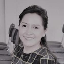 Ximena María Torres Sánchez