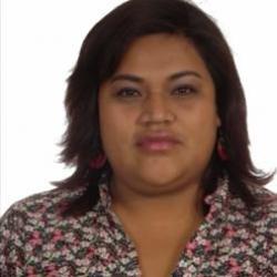 Yadira Gavilánez Gavilanez