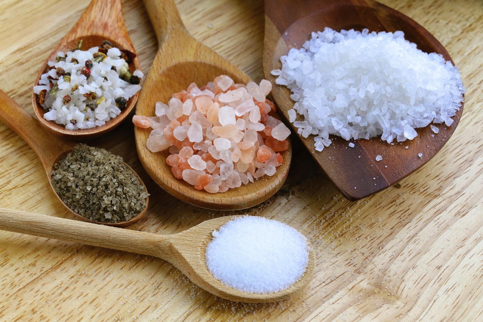 El consumo de sal en Ecuador está por encima de lo recomendado por la OMS, según estudio de la USFQ