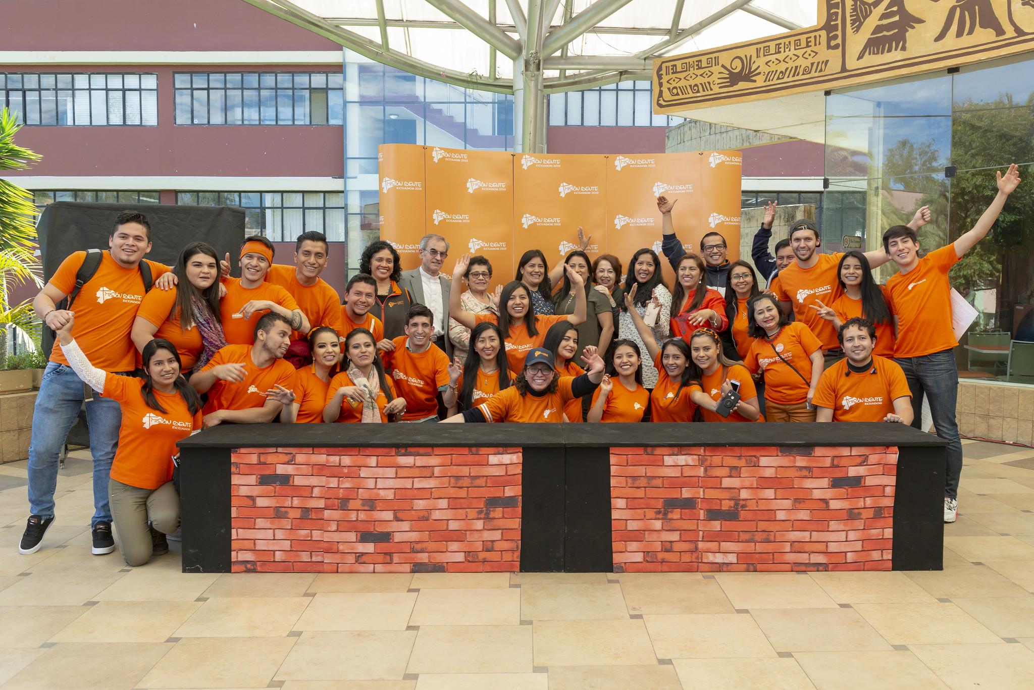 Misión Idente 2019 lanza convocatoria para voluntarios