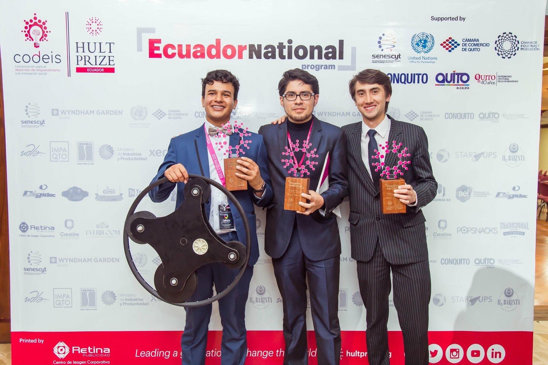Hult Prize: el desafío para los universitarios empieza ya