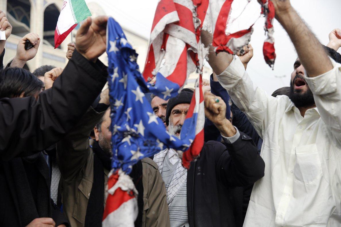 Académicos y expertos abordarán la 'Crisis EEUU-Irán: impactos Geopolíticos'