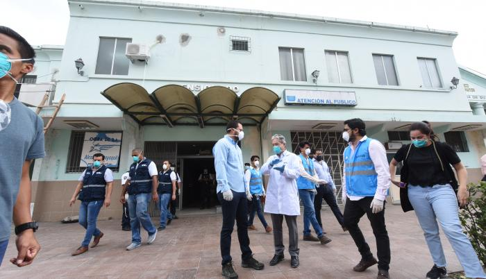 El coronavirus reaviva el regionalismo